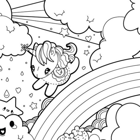 magic fish coloring page coloring pages rainbow fish for kids rainbow coloring