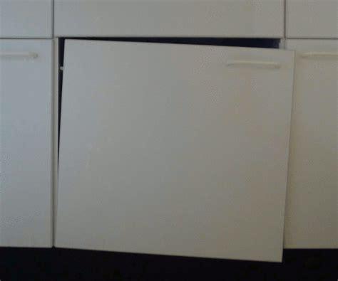 How To Fix Kitchen Cabinets Fix Kitchen Cabinet Door