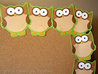 Be Owl Bordir Soft 68 best owls classroom theme images on