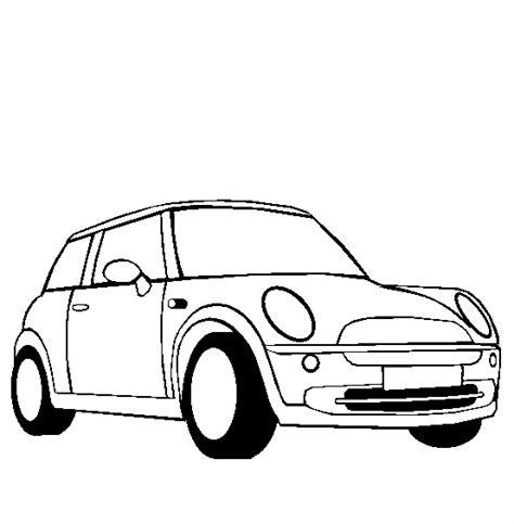 coloring pages of small cars cars disegni da colorare di mezzi di trasporto