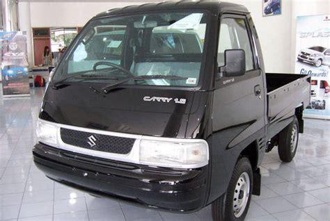 kredit murah futura carry pick up semarang dealer mobil suzuki carry futura pick up harga promo dp murah informasi