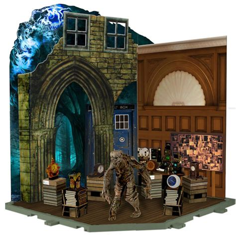 Dvd Timezone doctor who time zone play set hide merchandise guide