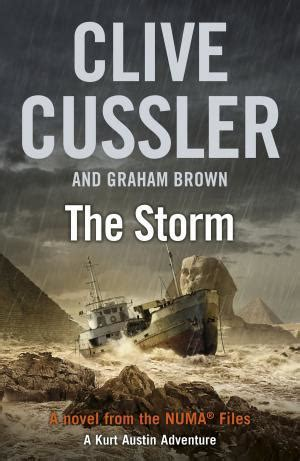 deep six dirk pitt b002txzt20 the storm by clive cussler and graham brown for winter nights a bookish blog