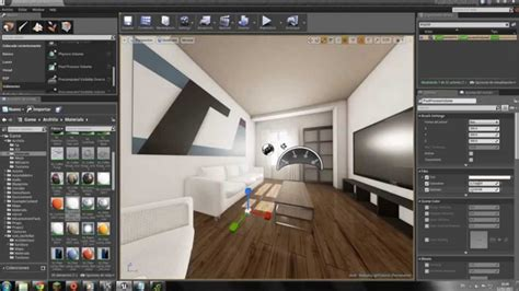 c tutorial unreal unreal engine 4 realistic light tutorial unreal engine