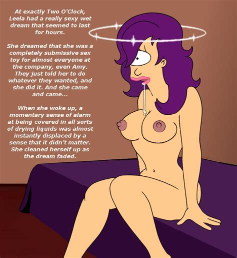 Bottomless Cyclops Drool Femdom Femsub Futurama Maledom Manip Nude Purple Hair Shrunken Irises