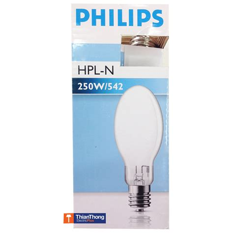 Lu Philips Ml 250 Watt philips hpl n หลอดแสงจ นทร 250w 542 e40