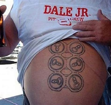 back tattoo joke you might also like 25 terrible tattoos worth a lifetime