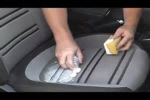 sofa sauber machen womit reinigt autositze so werden die