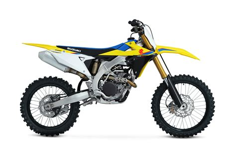 suzuki rm  guide total motorcycle
