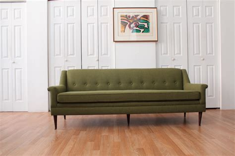olive green sectional sofa evil olive green tweed sofa
