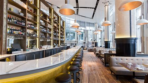 Ford Fry by Inside St Cecilia Ford Fry S New Atlanta Restaurant Eater