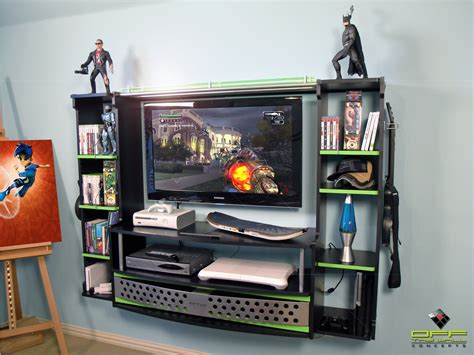 bedroom game room ideas the gaming station is the ultimate solution for the