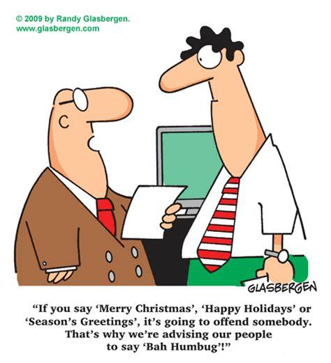 holiday cartoons  randy glasbergen randy glasbergen todays cartoon