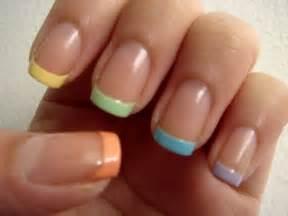 pics photos cute and colorful nail designs