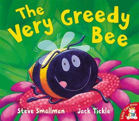 the very greedy bee scholastic kids' club