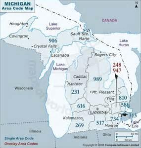 Michigan Map Us by Michigan Map