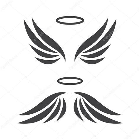 imagenes vectoriales alas dibujo de vectores de alas de 193 ngel archivo im 225 genes