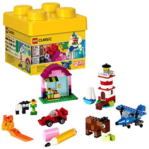 Lego 10692 Classic Creative Bricks lego 174 classic creative brick box 10692 by lego