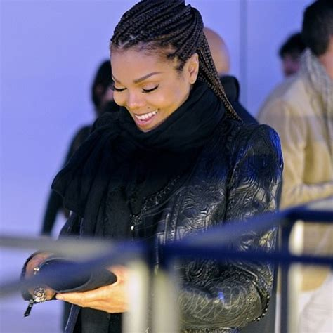 want braids on hair like janet jackson from poetic naomi p