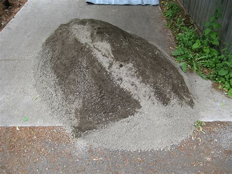 5 Yards Of Sand One Yard Of Sand Flickr Photo