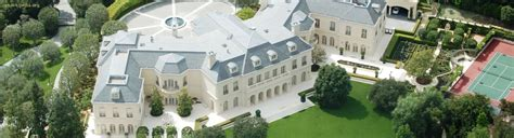Papa S House by Schnatter Mansions More