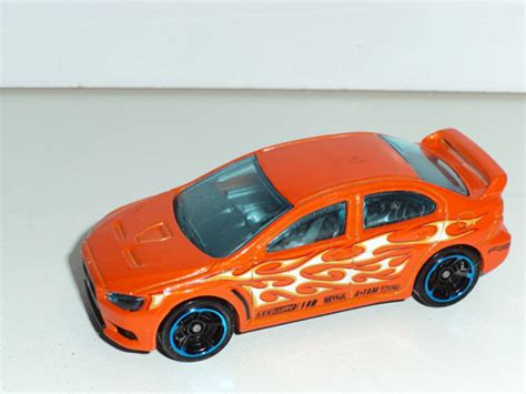 Hotwheels Lancer Evolution 2008 image mitsubishi 2008 lancer evolution heat 12 v5462 jpg wheels wiki wikia