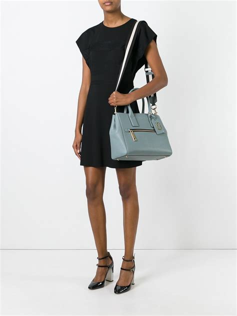 Marc By Marc Softly Mighty Weekender by Lyst Marc Gotham East West Tote In Blue