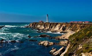 Pictures Of California Point Arena Light Is A Lighthouse In Mendocino County