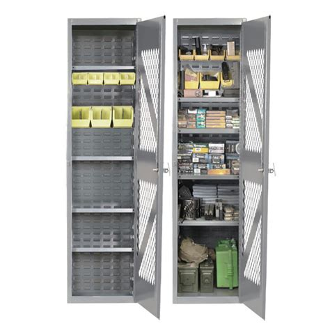 Ammo Storage Cabinet with Secureit Tactical Steel Gun Cabinet 1824am Ammo Storage Cabinet Tgs1824am