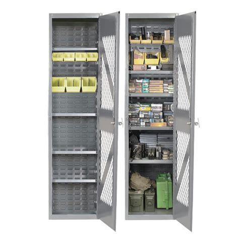 metal ammo storage cabinet secureit tactical steel gun cabinet 1824am ammo storage