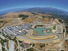 mazda raceway laguna seca track review modified magazine