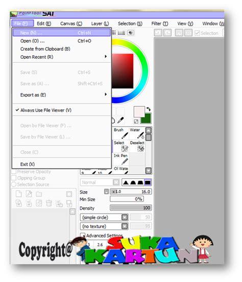 tutorial lukis doodle guna paint tool sai sukakartun23 cara mudah untuk lukis doodle
