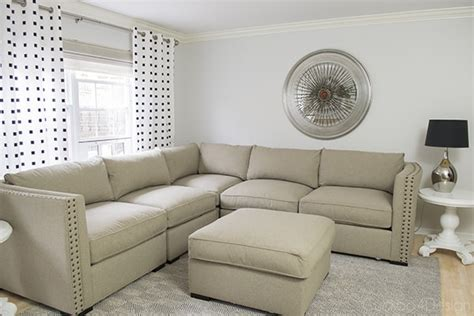 welcoming our new cave sectional cuckoo4design