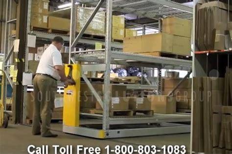 high capacity pallet racks seattle rolling warehouse