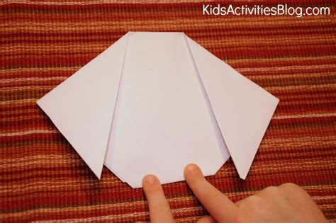 Origami Math Project - make a easy origami and math