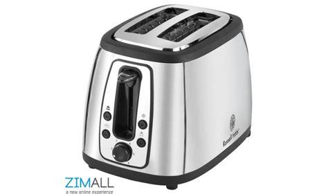 Electric Toaster Price Hobbs Heritage 2 Slice Electric Toaster Zimall