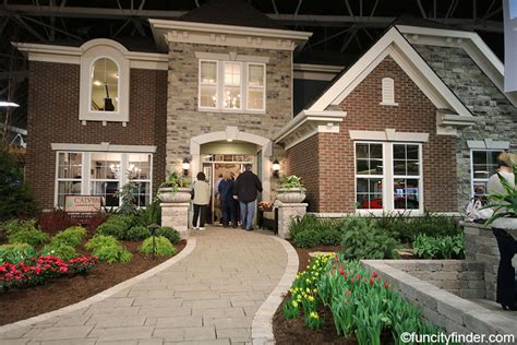 plenty to see and do at the 2014 indianapolis home show