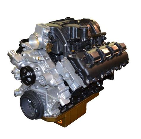 Hemi Crate Engine For Sale by Pace Performance 5 7l Hemi 460hp Crate Engine For Sale In