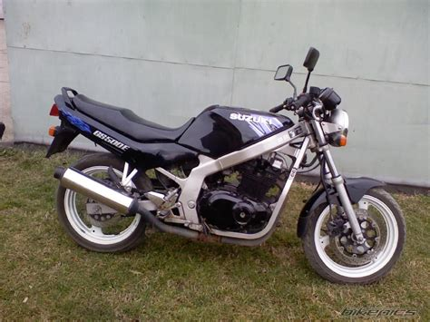07 Suzuki Gs500 1993 Suzuki Gs 500 Picture 891189 Uploaded On 05 08 07