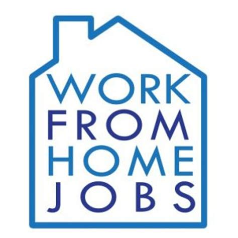 Work From Home Logo Design Jobs | more people joining work from home community in uk prlog