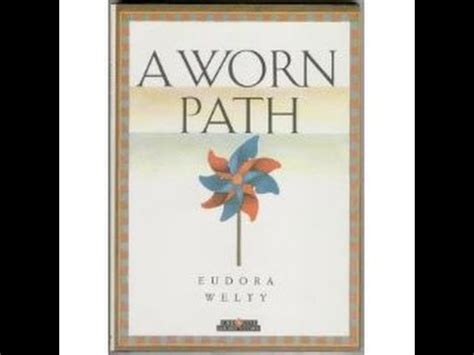 A Worn Path Essay by Essay About My Place