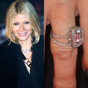 celebrity engagement rings! what's more beautiful