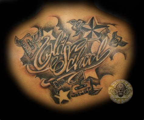 tattoo fonts with stars gallery by erin sweeney money