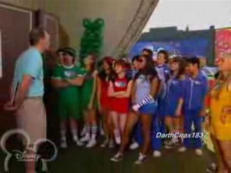 Chanels 2008 Advertising Caign With Schiffer by Disney Channel 2008 Dia 3 Parte 1 Espa 241 Ol