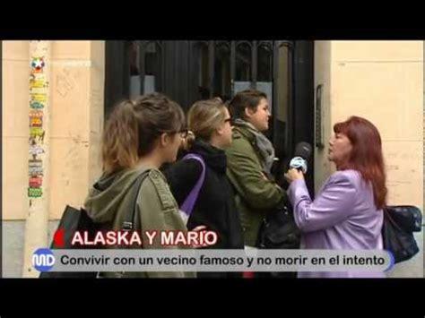 casa de alaska y mario vaquerizo la casa de alaska y mario vaquerizo youtube