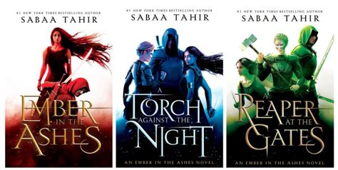 A Torch Against The Bonus Bookmark ember in the ashes and torch against the 171 wordy hughes