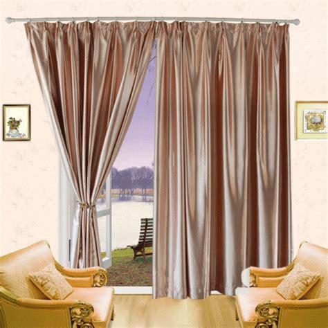 Vorhang Muster Binden by Gardinen Dekorationsvorschl 228 Ge Tipps Und Bilder F 252 R Ihr