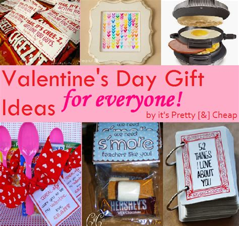 valentines ideas for cheap pretty cheap s day gift ideas