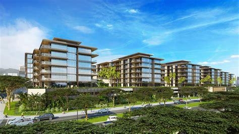 sales of luxury condominiums at park ala moana start