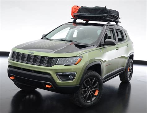 jeep safari concept 2017 an early look at the 2017 easter jeep safari concepts jk